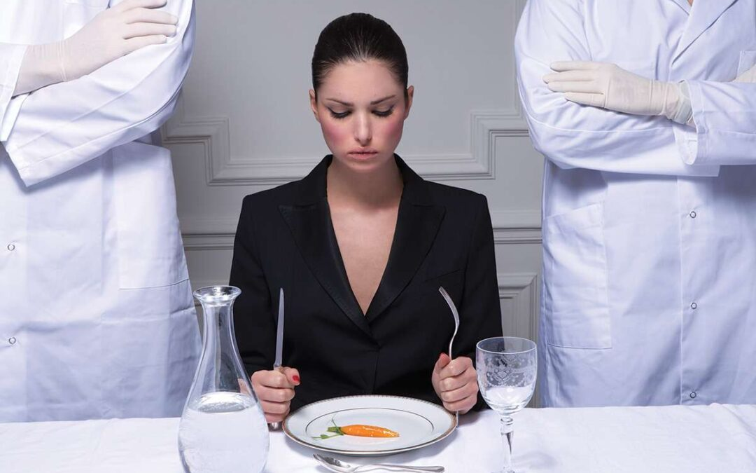 Fasting power: Can going without food really make you healthier?