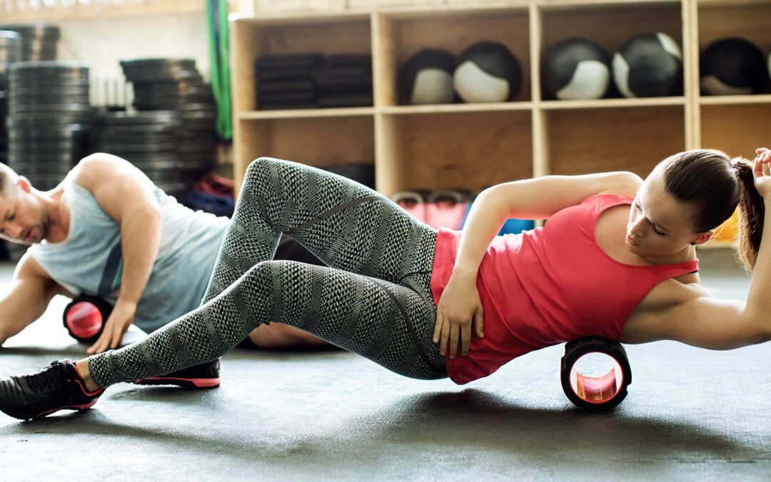 Article and Comment: Does foam-rolling actually work?