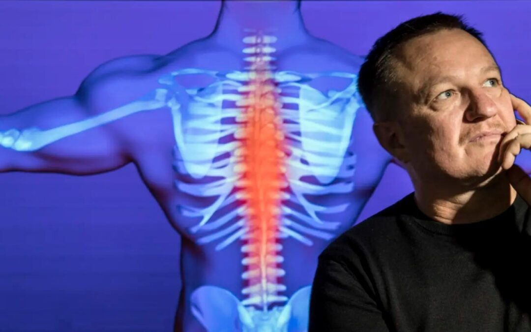 Article and Comment: The 'mythbusters' of back pain believe they can treat it – with words