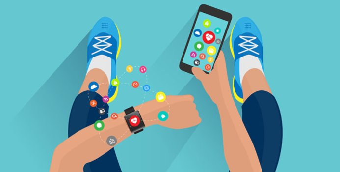 Article and Comment: Most Fitness apps don't do much to get you healthy