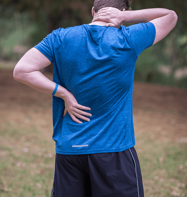 Occasional Flare-Ups – A Normal Phase to the Rehab Process